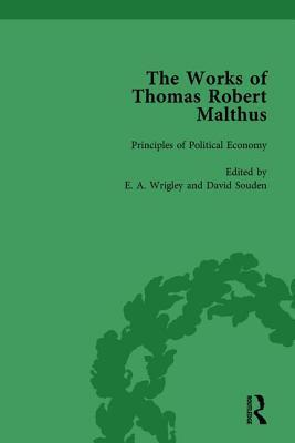The Works of Thomas Robert Malthus Vol 6