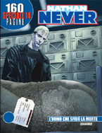 Nathan Never Speciale n. 14
