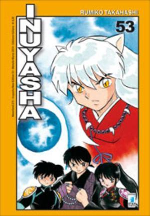 Inuyasha vol. 53