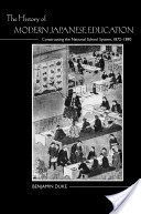 The History of Modern Japanese Education
