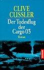 Der Todesflug der Cargo 03.