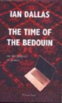 The Time of the Bedouin