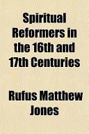 Spiritual Reformers ...