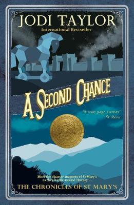 A Second Chance (The...