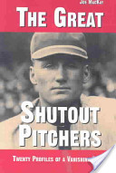 The Great Shutout Pitchers