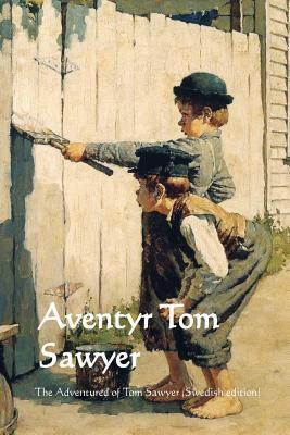 Aventyr Tom Sawyer