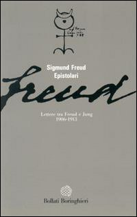 Lettere tra Freud e Jung (1906-1913)
