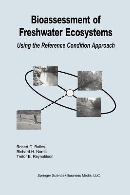 Bioassessment of Freshwater Ecosystems
