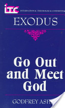 Go Out and Meet God