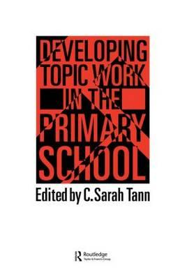 Topic Work In The Primary Scho