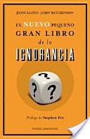 El nuevo pequeño gran libro de la ignorancia