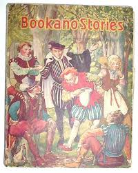 Bookano Stories, Vol. 16