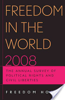 Freedom in the World 2008