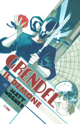Grendel : Il Demone