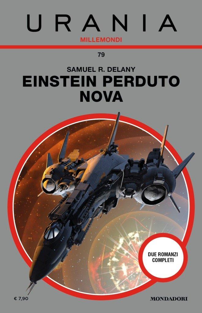 Einstein perduto - Nova