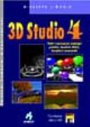 3D Studio 4. Con floppy disk