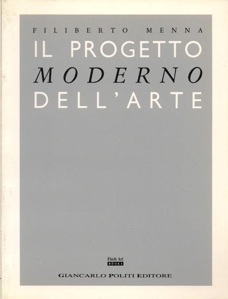 Il progetto moderno ...