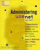 Administering Usenet...
