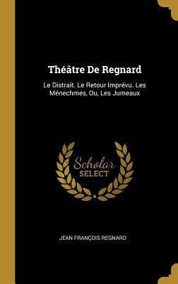 Théâtre de Regnard