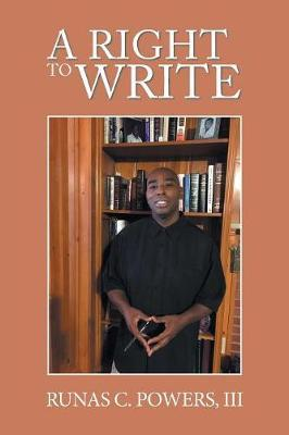 A Right to Write