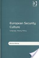 European Security Culture