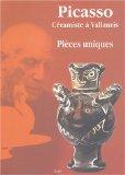 Picasso, céramiste à Vallauris