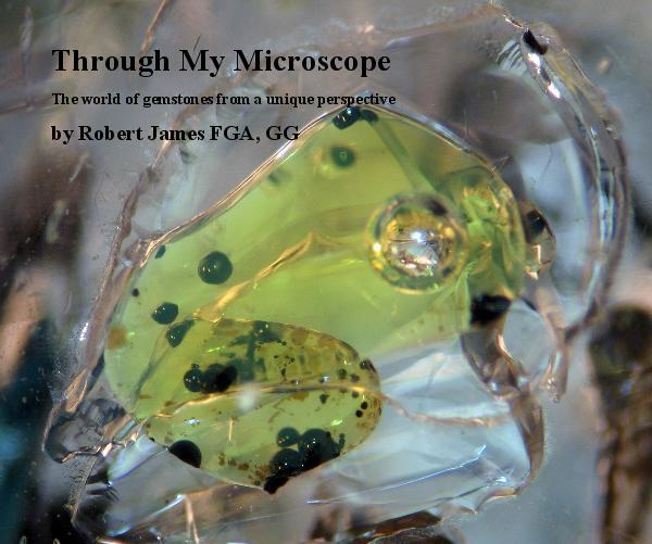 Trough My Microscope