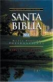 NVI Santa Biblia Ultrafina con Palabras de Jesús en Rojo