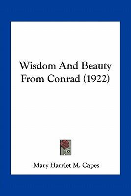 Wisdom and Beauty from Conrad (1922)