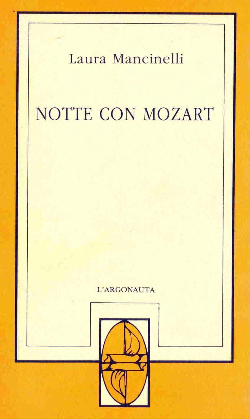 Notte con Mozart