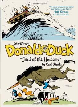 Walt Disney's Donald Duck: Trail of the Unicorn