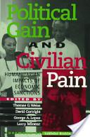 Political Gain and Civilian Pain