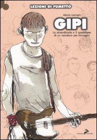 Lezioni di fumetto: Gipi