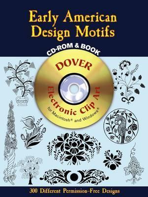 Early American Design Motifs