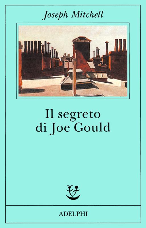 Il segreto di Joe Gould