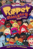 Puppet Ministry Made Easy