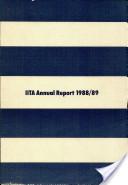 IITA annual report; 1988/89
