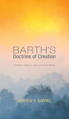 Barth's Doctrine of Creation