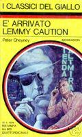 È arrivato Lemmy Caution