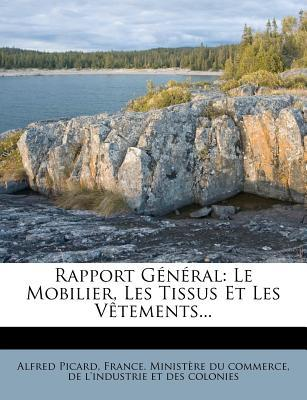 Rapport General