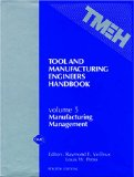 Tool and Manufacturing Engineers Handbook
