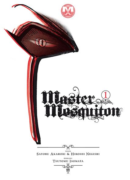 Master Mosquiton vol. 1