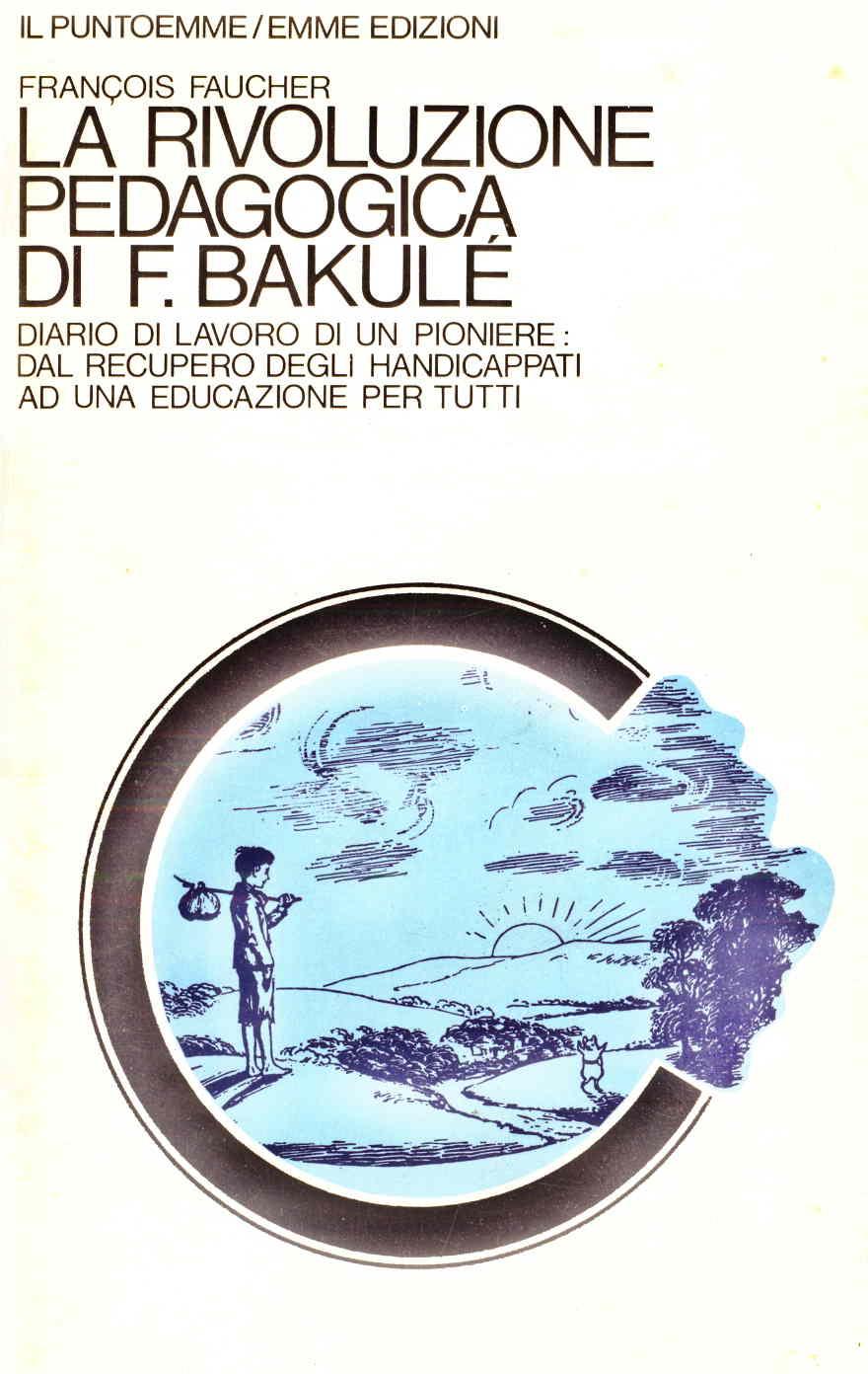 La rivoluzione pedagogica di F. Bakulé