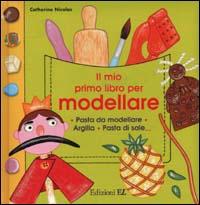 Il mio primo libro per modellare