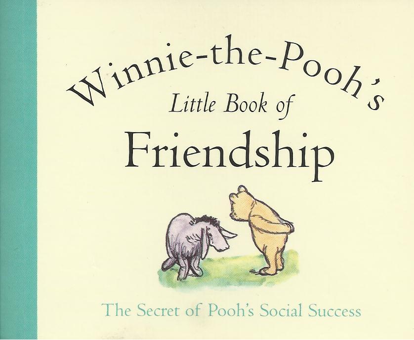 Winnie-the-Pooh's Li...