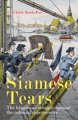 Siamese Tears