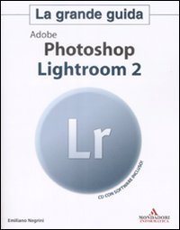 Adobe Photoshop Lightroom 2. Con CD-ROM