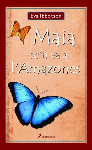 Maia se'n va a l'Amazones