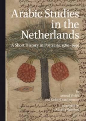 Arabic Studies in the Netherlands