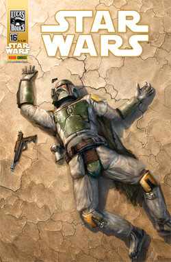 Star Wars vol. 16